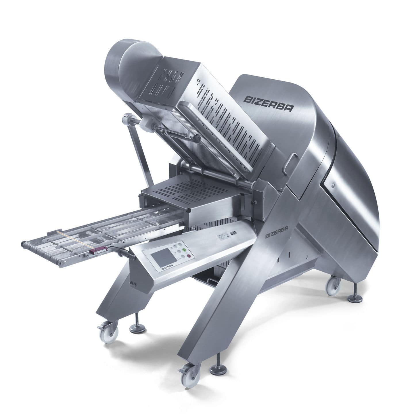 A550 Automatic Slicer