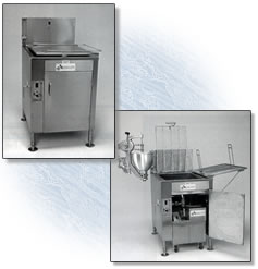 ADF26-E Donut Fryer, Electric