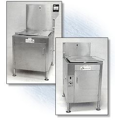 ADF26-G Donut Fryer, Gas