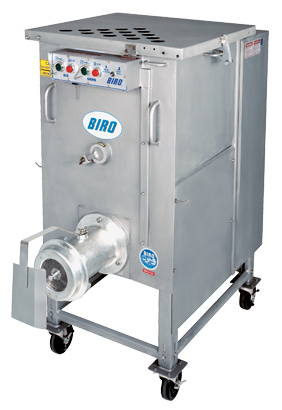 AFMG‐52 (10HP) Auto Feed Mixer Grinder