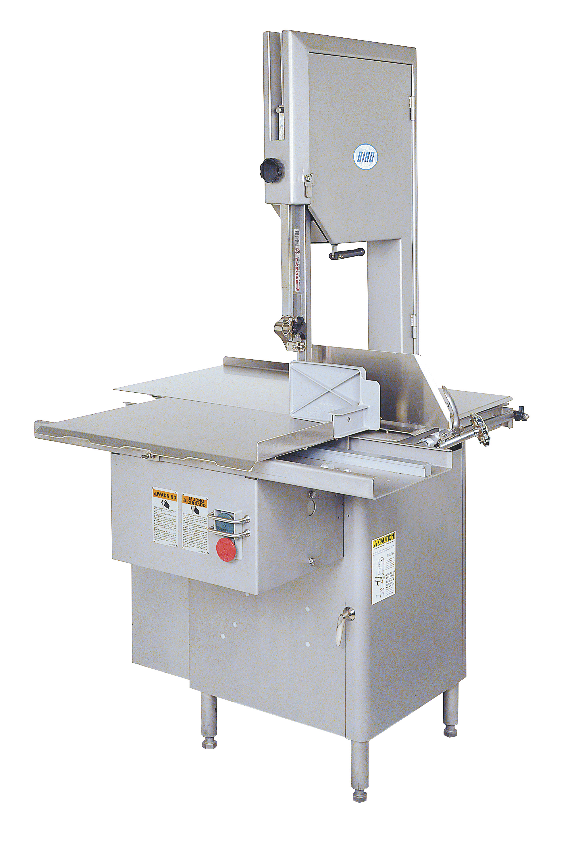 3334SS‐4003FH Power Meat Cutter