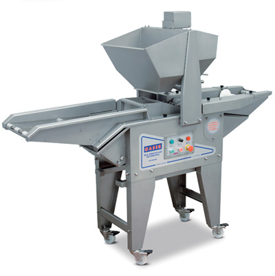 Practic Automatic Batter – Breading Machine