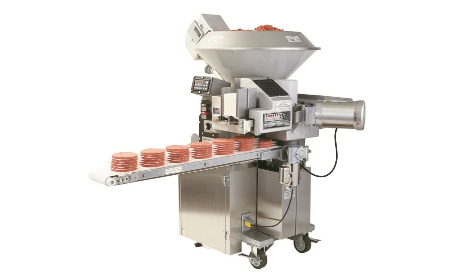 865 Portioning Machine