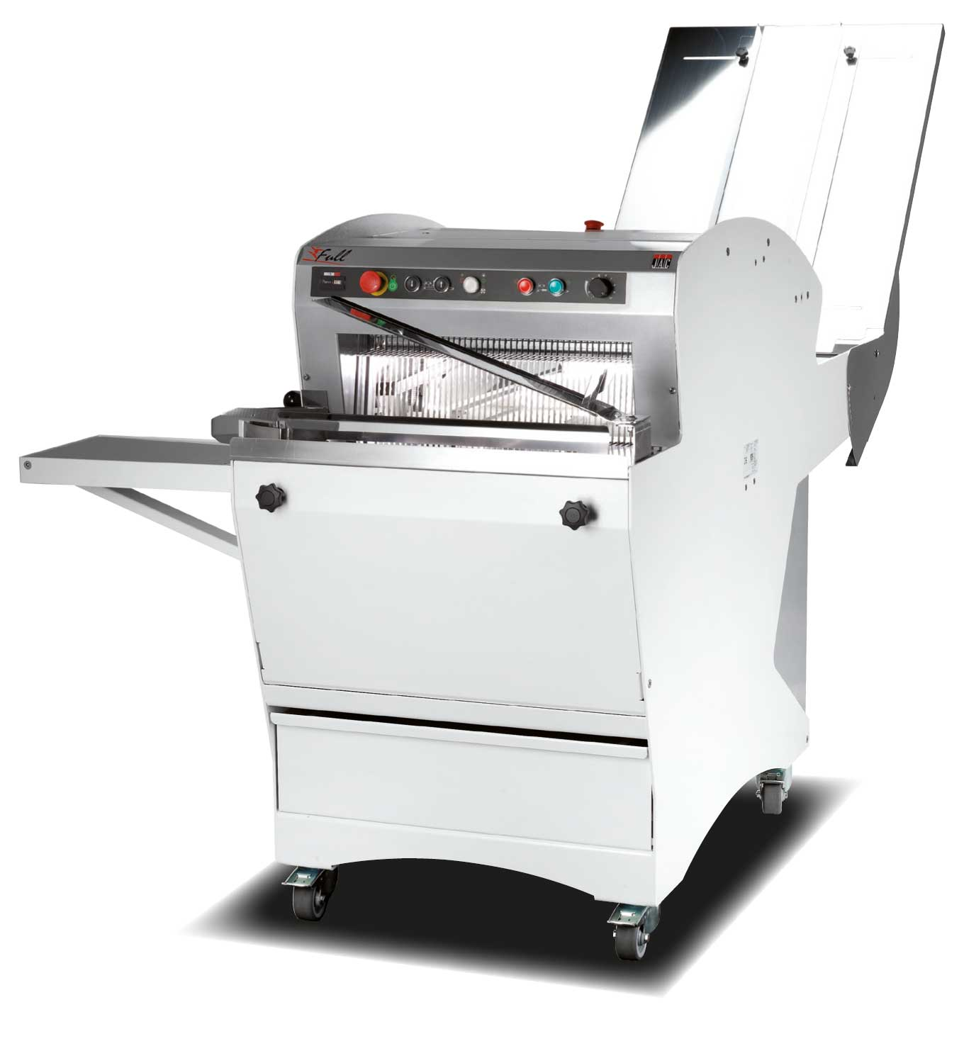 FULL 520 Automatic Bread Slicer