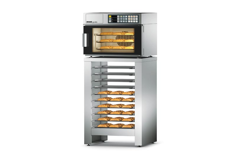 GUSTO Electric Convection Oven