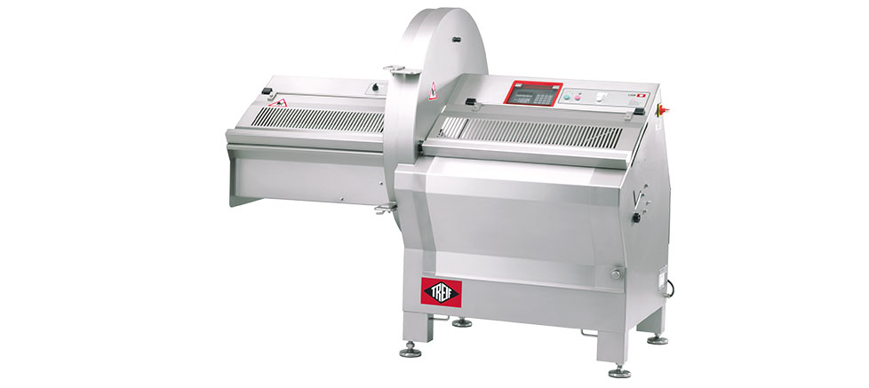 LION 700 F Portion Cutter