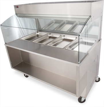 MHB Convection Ovens