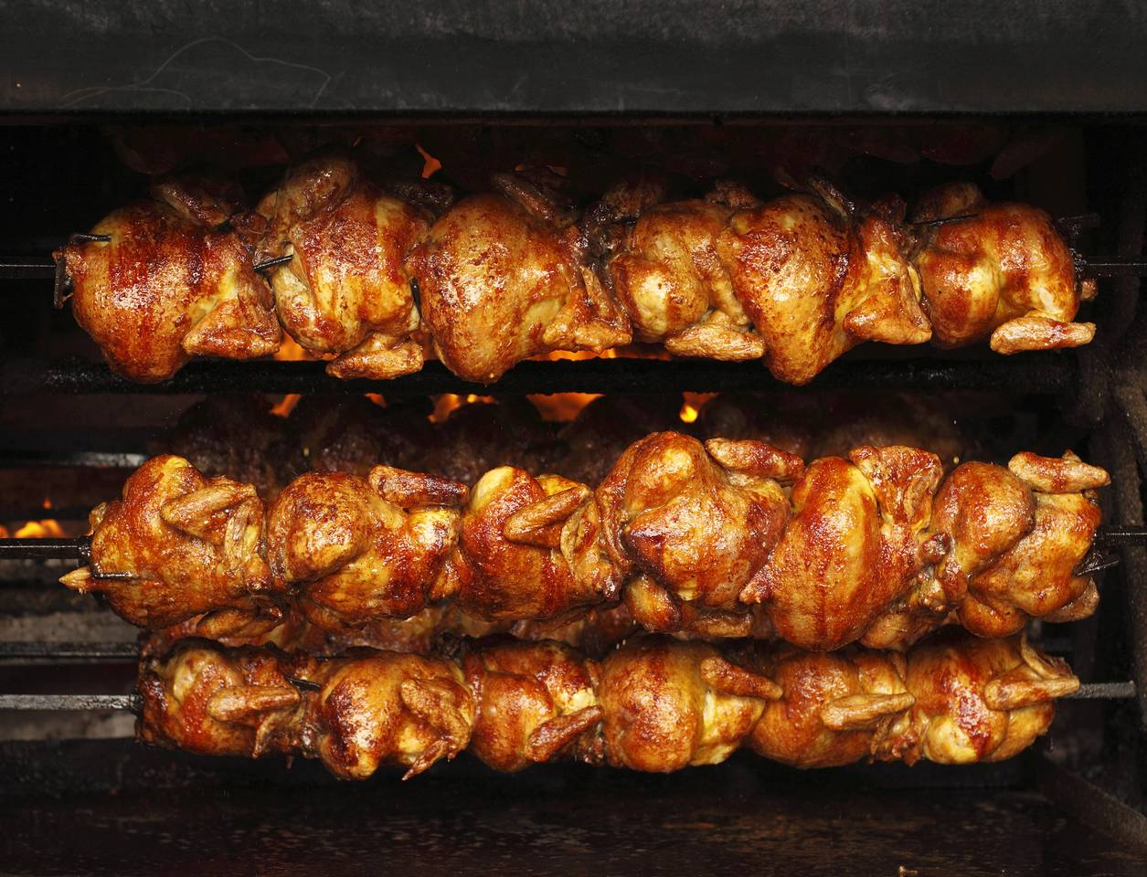 Rotisserie chicken: The grab-and-go market is still going strong