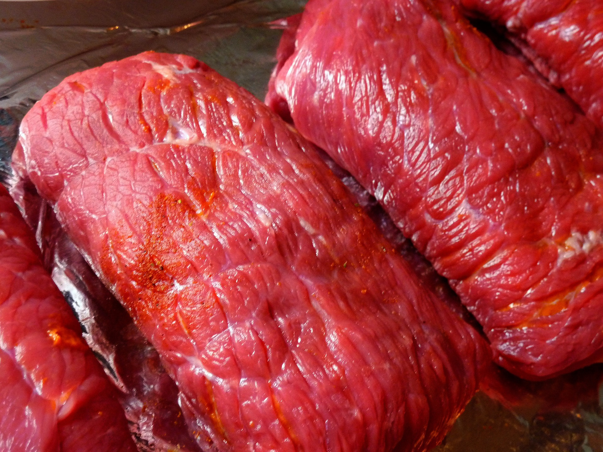 Customers, businesses appreciate locally sourced meat
