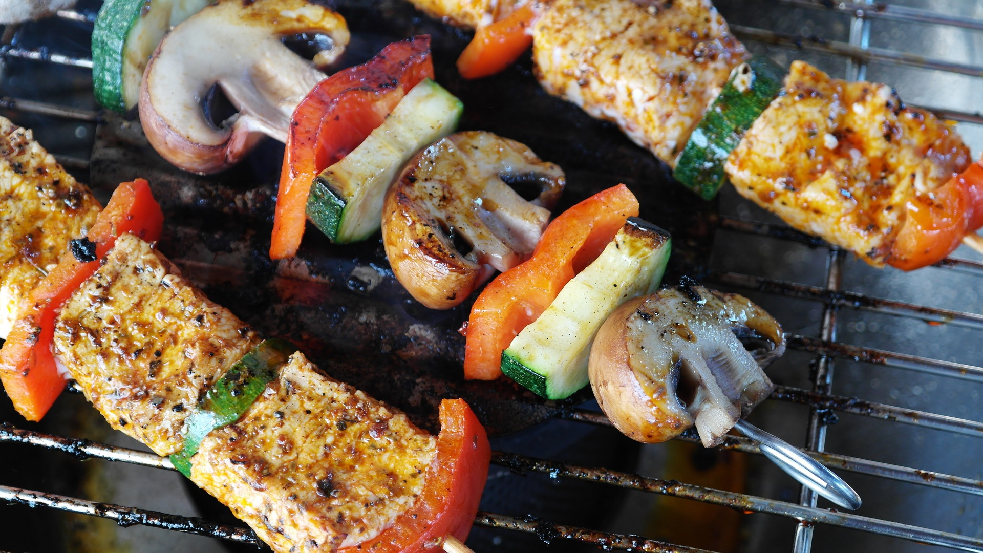 Summer Grilling – Not Just for Burgers