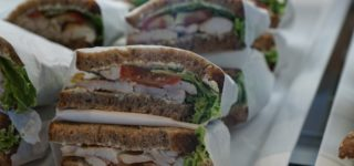 The Versatility of Sandwiches for Delis, Prepared Food Departments and More