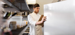 Keeping Your Commercial Freezers Safe for Employees